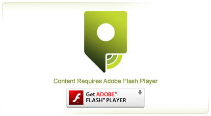Adobe Flash Player Required to view content.